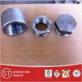 forged high pressure pipe fitting