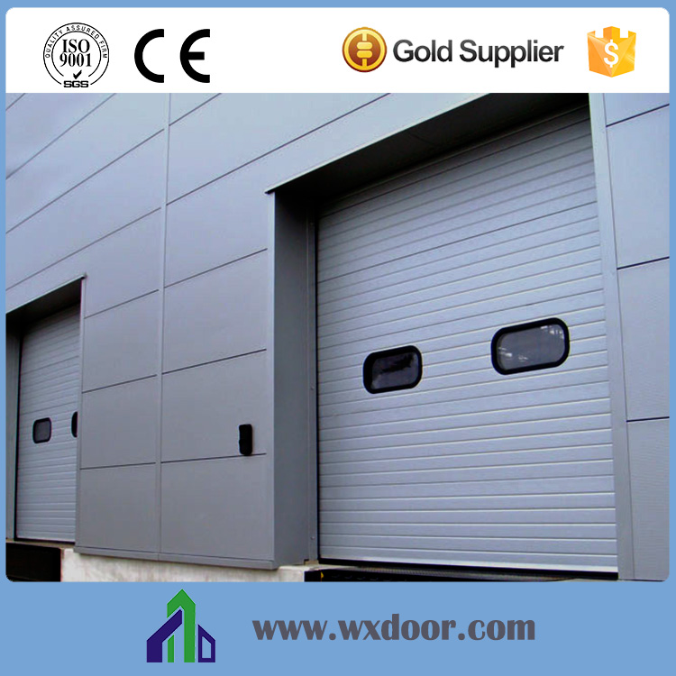 cold storage/cold room automatic sliding door