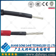 custom photovoltaic film cable