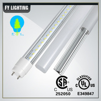 High Lumen UL T8 LED Tube walmart led lights