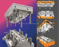 specialized in progressive stamping die metal die terminal mold