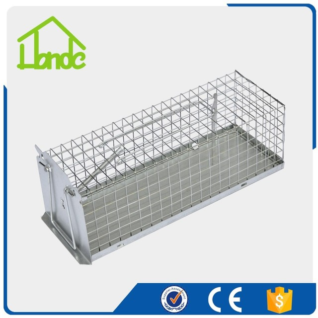 Rodent Pest Control Cage HD55032