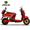 popular 60V 1000W strong power electric motorcycle / classic 2 wheel scooter/electric bike- MILG