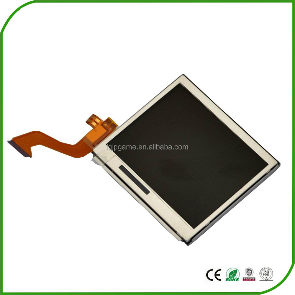 Replaceable Top LCD Display Screen Repair for Nintendo DSL for DS Lite for NDS Lite Console Top LCD Screen