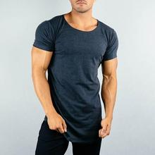 Best selling products bulk buy clothing gray t shirts garment designer clothing manufacturers in China