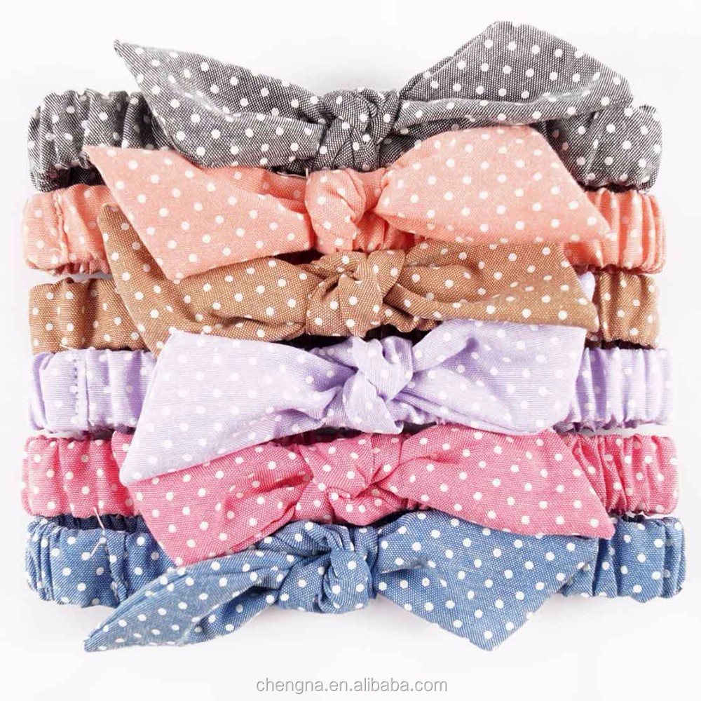 2017 Best Selling Fabric Headbands For Lady HD-1612266-L