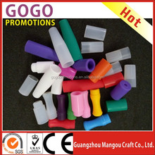 The hottest and cheapest e cigarette disposable silicone drip tip, 510 disposable ecig tips silicone cigarette filter tips