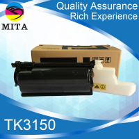 TK3150 Compatible Empty Toner Cartridge For Kyocera