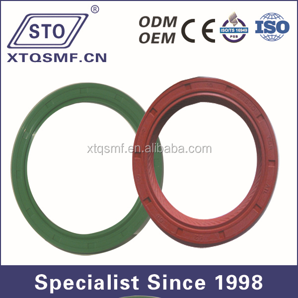 power steering oil seal for motorcycle made in china TC 20*38*5