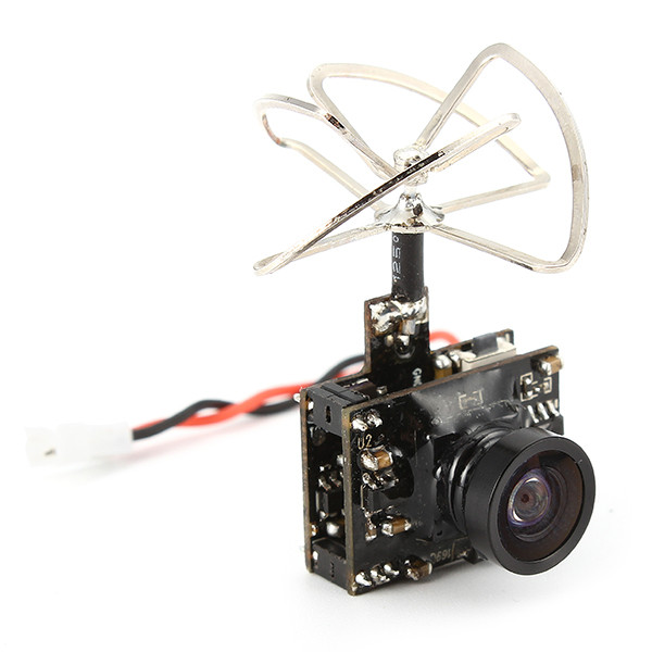 Eachine TX03 Super Mini 0/25mW/50mW/200mW Switchable AIO 5.8G 72CH VTX 600TVL 1/3 Cmos NTSC FPV Camera