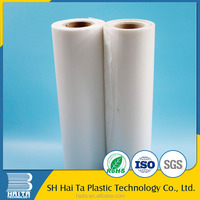 Hot Melt Adhesive TPU Film For Laminating Fabric/Clothing