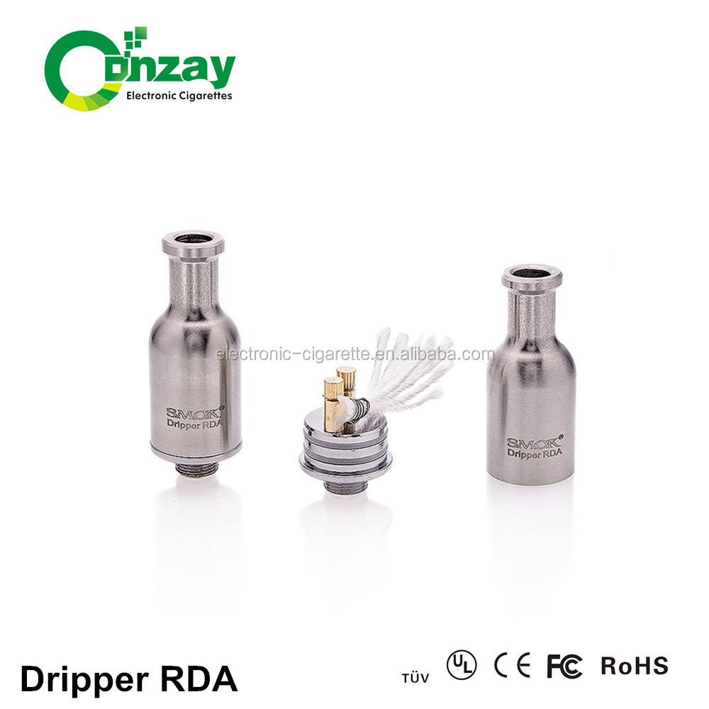 In Stock The big dripper atomizer/the big dripper RDA clone/the big dripper RDTA clone by sub ohm