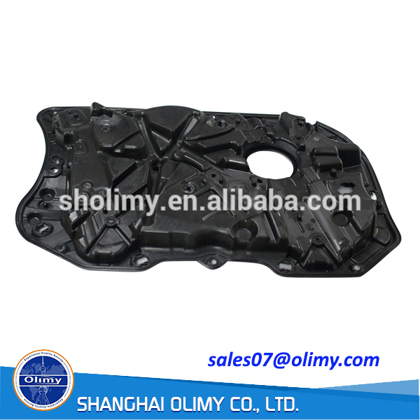 Plastic injection High quality wheel cover parts for truck