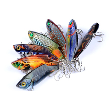 Hard Bait 9.4G 5.5Cm Fishing Vibe Lure