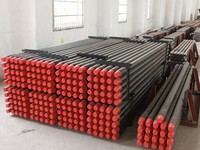 "5 1/2""API 5DP Standard Zhongshi Drill Pipe for Oil and Gas"
