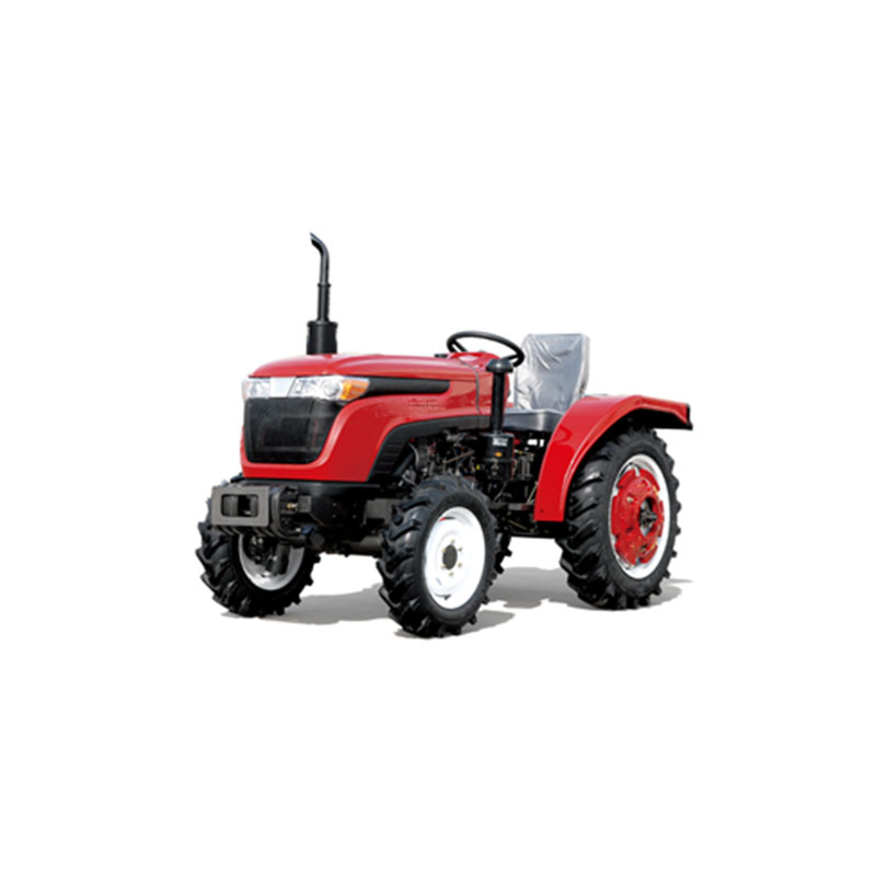 20 years' experience Gold Dafeng manufacturer farm wheel tractor price list