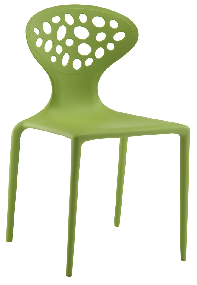 Modern Design Chair for Outdoor and Indoor Use