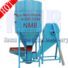 chicken/pig/cattle poultry/animal feed mixing and grinding machine