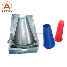 Blow Mould Maker Plastic Road Block Mould