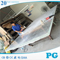 "PG Top Quality 2"" Thick Plexiglass Acrylic Sheet"