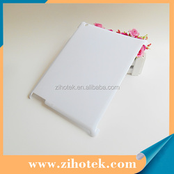 3D sublimation blank phone cover case for iPad 2/3/4