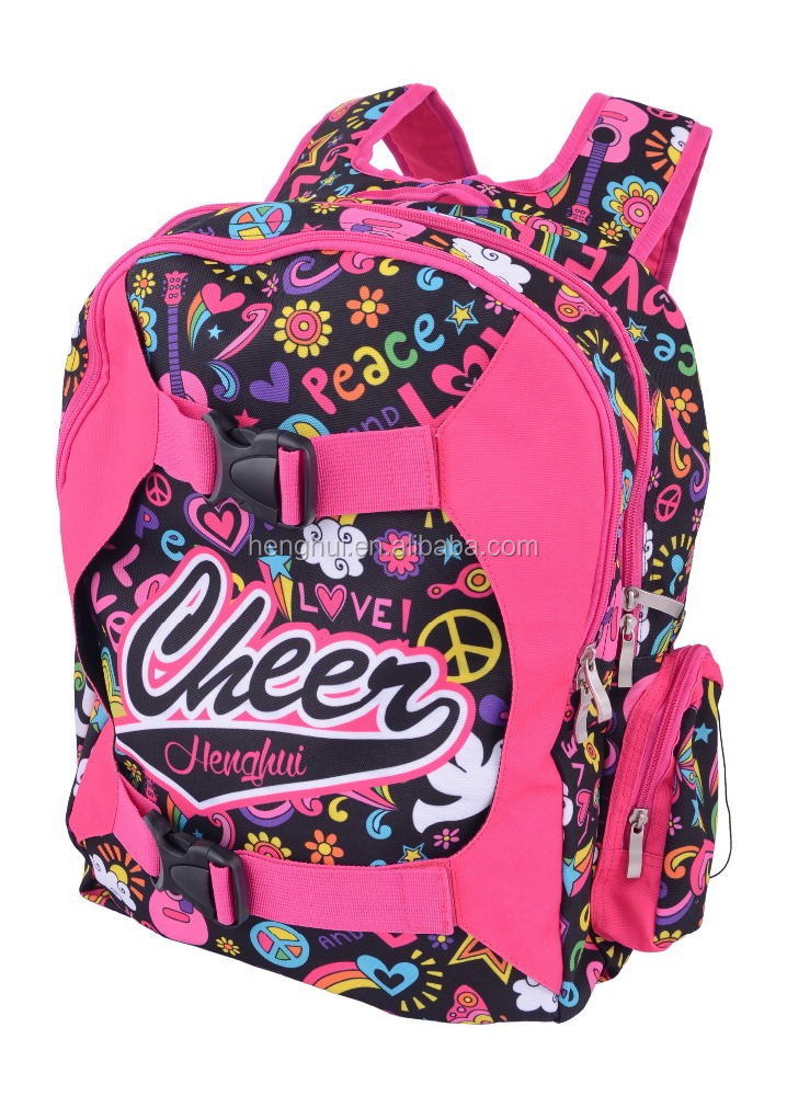 wholesale eco-friendly promotional computer bag school backpacks