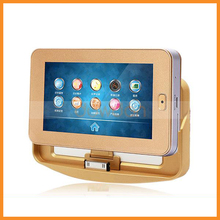 4.3inch LCD Display Pluggable Digital Door Peephole Viewer 170 Wide Angle Auto 0.3 Mega Pixel