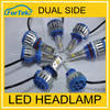 Car led light conversion kit 9005 9004 h1 h4 h7 car light led 30w