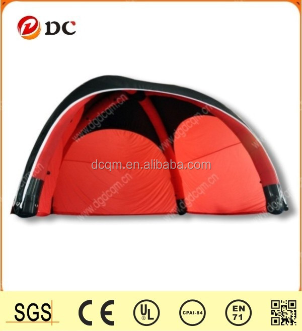 Newest waterproof outdoor family camping tent