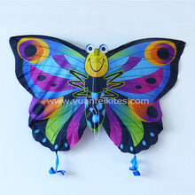 butterfly flying kite for kids