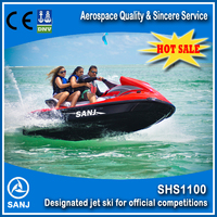 Buy Chinese cheap water ski with good price for sale CE certificated