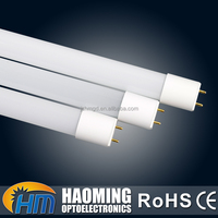 Best conference facility low fever 360 degree 9w 1200mm t8 led tube light