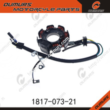 for 2001 125CC HONDA TITAN magneto with stator
