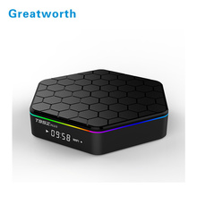 Best Quality T95Z Plus Android 7.1 TV Box Amlogic S912 Octa-Core