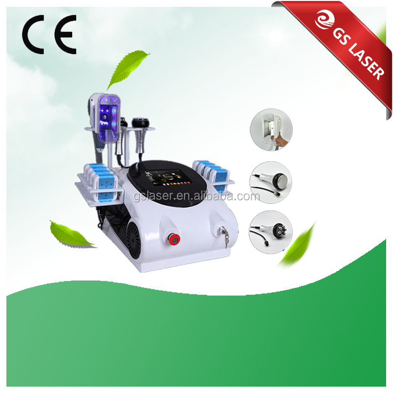 cavitation cryo lipo / cryo fat reduction / cryo fat loss