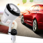 wholesale price 50Ml aromatherapy diffuser Car Humidifier with Usb Charger