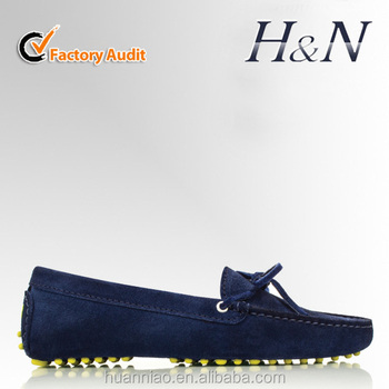 2017 women handmade loafer