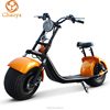 Two wheel best electric scooter for adults fashion citycoco e scooter for sale