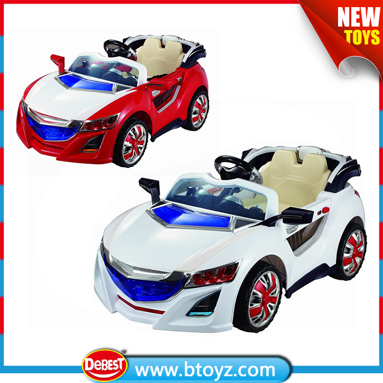 Remote control electric buggy rc car toy for kids