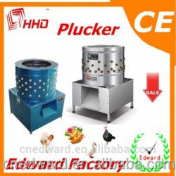 HHD Best price hot selling chicken plucking machine/chicken plucker fingers rubber finger for Poultry Equipment for sale