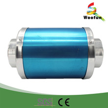 Exhaust system manufacturer chinese remote control muffler