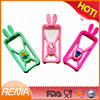 RENJIA heavy duty cell phone case silicone case for remote control phones cases
