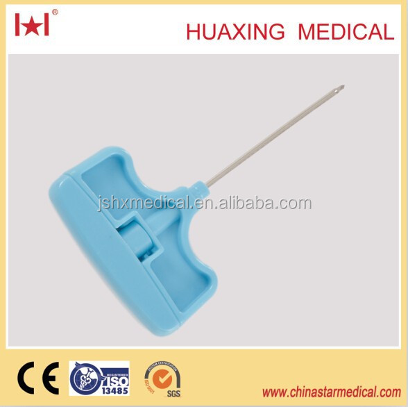 Huaxing Medical single-use Biopsy Type Bone Marrow Puncture Needle