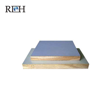 Low Cost High Quality 19Mm Block Board/Fancy Plywood Price