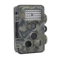 High Quality Full HD 1080p Digital 940nm IR LED Wildlife Hunting Camera Infrared Scouting Trail Camera Night Vision Video