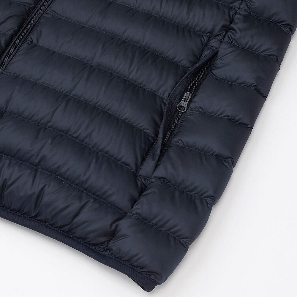 Custom european new style men light down jacket for winters