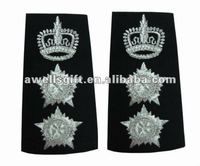 Wholesale Fashion Epaulettes