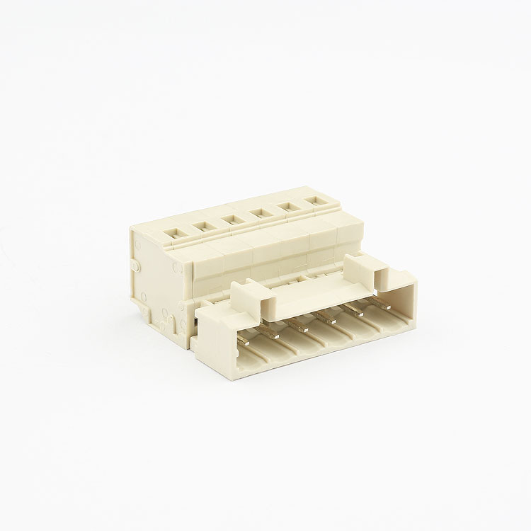 5.08mm terminal block pluggable terminal block 5 pin connector