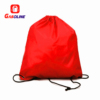 Fashional hot sale hot sale reusable slogan non woven bag
