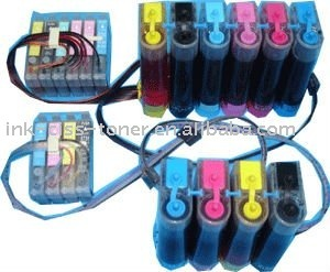 Hot sale continuous ink supply system for EP STYLUS C79
